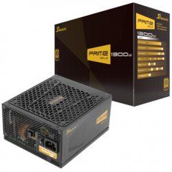 Nguồn Seasonic Prime 1300W 1300GD – 80 Plus Gold