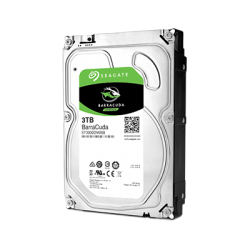 HDD Seagate 3TB/ Cache 64MB/ Sata 3 (6.0 GB/s) – Chính Hãng