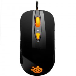 Chuột SteelSeries Sensei [RAW] Mouse Heat Orange Edition (62163)