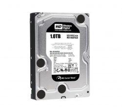 WD HDD 1TB/ 7200Rpm/ Cache 64M/ Sata 3 (6.0 GB/s) – Caviar Black