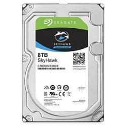 HDD Seagate SKYHAWK 3.5″ 8TB (256MB) HD7200 Rpm