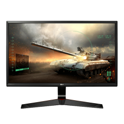 LG 24MP59G-P.ATV (24inch, Full-HD, IPS)