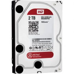 HDD WD 2.0TB  WD20EFRX (Red)