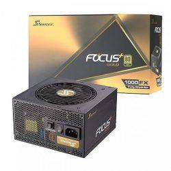 SEASONIC FOCUS PLUS FX-1000 (1000W 80 Plus Gold)