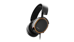 Tai nghe SteelSeries Arctis 5 Black (61443)