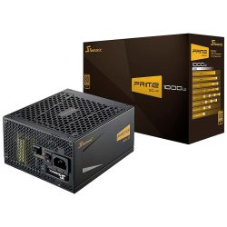 SEASONIC PRIME 1000GD (1000W  80 Plus Gold)