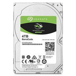 HDD Seagate 4TB/ Cache 64MB/ Sata 3 (6.0 GB/s) – Chính Hãng