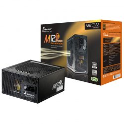 SEASONIC M12II-620 EVO (620W 80 Plus Bronze)
