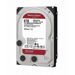 HDD WD 6.0 -TB WD60EFRX (Red)
