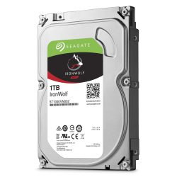 HDD Seagate Ironwolf 3.5″ 1TB (64MB) HD5900 Rpm