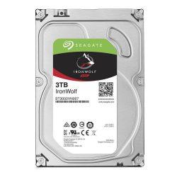HDD Seagate Ironwolf 3.5″ 3TB (64MB) HD5900 Rpm