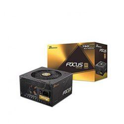Nguồn Seasonic Focus 750W FM-750 – 80 Plus Gold