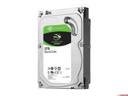 HDD Seagate 2TB/ Cache 64MB/ Sata 3 (6.0 GB/s) – Chính Hãng