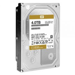 WD HDD  4TB Gold (cho Server – Datacenter)