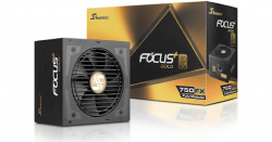SEASONIC FOCUS PLUS FX-750 (750W 80 Plus Gold)