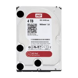 HDD WD 4.0 -TB  WD40EFRX (Red)