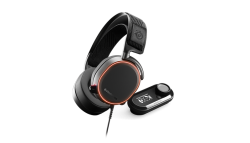 Tai nghe SteelSeries Arctis Pro (RGB) with Game DAC (Black/White)