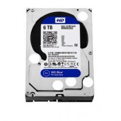 Ổ Cứng HDD WD Blue 6TB WD60EZRZ