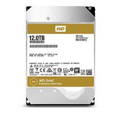 Ổ cứng HDD WD 12.0 TB – WD121KRYZ (Gold)