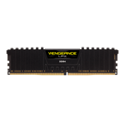 CORSAIR VENGEANCE LPX DDR4 16GB (1x16GB) 3000Mhz BLACK