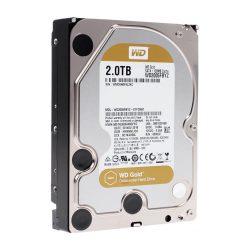 Ổ cứng HDD WD 2.0 TB – WD2005FBYZ  (Gold)