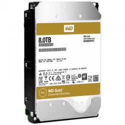 Ổ cứng HDD WD 8TB WD8003FRYZ (Gold)