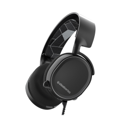 STEELSERIES ARCTIS 3 – BLACK (2019 Edition)