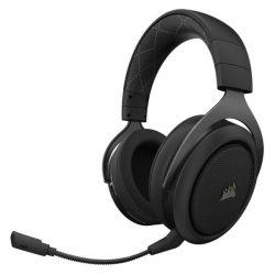 Tai nghe không dây Corsair HS70 Wireless Carbon (CA-9011211-AP)