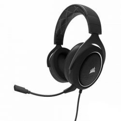 Tai nghe Corsair HS60 Surround White (CA-9011174-AP)