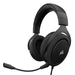 Tai nghe Corsair HS50 Stereo (CA-9011170-AP)