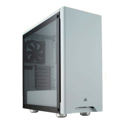 CORSAIR CARBIDE 275R WHITE (ATX)