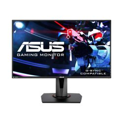 ASUS VG278Q (27inch, Full-HD, 144Hz 1ms, TN)