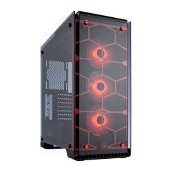 CORSAIR CRYSTAL 570X RED RGB (ATX)