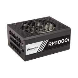 CORSAIR RM1000i 1000W – 80 Plus Gold – Full Modul