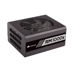 CORSAIR RM1000X 1000W – 80 Plus Gold – Full Modular