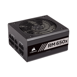 CORSAIR RM650X – 80 Plus Gold – Full Modul