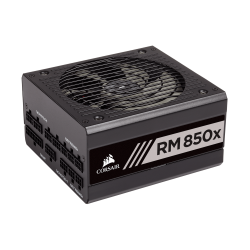 CORSAIR RM850X 850W – 80 Plus Gold – Full Moduar