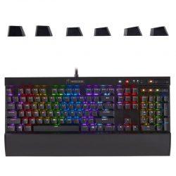 Keycap Corsair  PBT Double Shot Black (CH-9000235-WW)