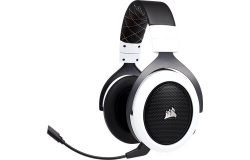 Tai nghe Corsair HS70 Wireless White (CA-9011177-AP)