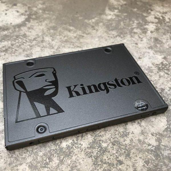 ổ cứng SSD Kingston 120GB Sata III A400