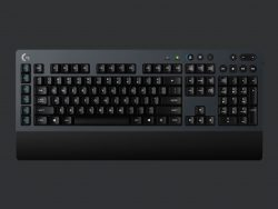 Bàn phím Logitech G613 Wireless Mechanical Gaming Keyboard
