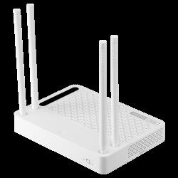A3002RU – Router Wi-Fi băng tần kép Gigabit AC1200
