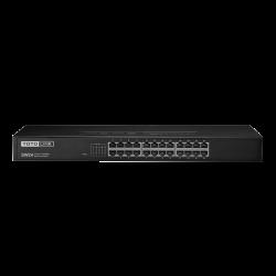 SW24 – Switch 24 cổng tốc độ 10/100Mbps
