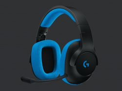 Tai nghe có dây Logitech G233 Prodigy Wired Gaming