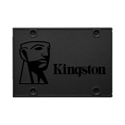 KINGSTON A400 480GB 2.5″ SATA 3