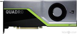 VGA QUADRO RTX 6000