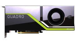 VGA QUADRO RTX 8000