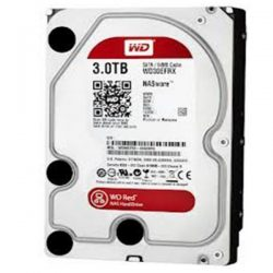 Ổ cứng HDD 3.0 -TB WD30EFRX