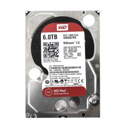 Ổ cứng HDD 6.0 -TB WD60EFRX