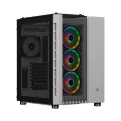CORSAIR CRYSTAL 680X RGB WHITE (E-ATX)